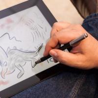 Dalla carta al touch, ecco il futuro digitale di penne e matite