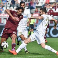 Torino-Udinese, il film della partita