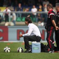 Verona-Milan, il film della partita