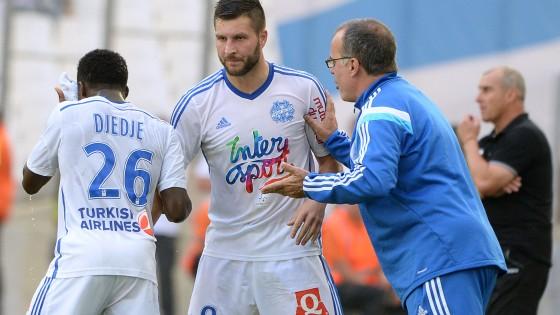 Francia, il Marsiglia non si ferma: battuto il Tolosa, sono otto in fila