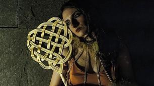 Lustrini, paillettes e auto d'epoca per il raduno mondiale di Burlesque a Roma