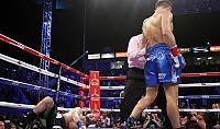 E' Golovkin il re del ko Rubio resiste due round