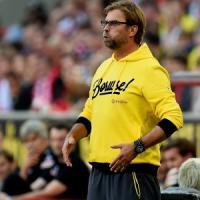 """Germania, Borussia in crisi; Klopp: """"Abbiamo mostrato un gioco inutile"""""""