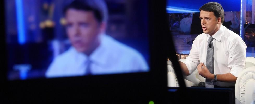 """Unione civili, Renzi: """"Proposta pronta. Al Senato da gennaio"""". Marino: """"Non torno indietro"""""""