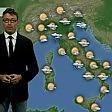 Variabilità e piovaschi le previsioni per oggi