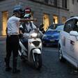 Roma, al via il Tridente pedonale   foto   Cinque nuovi varchi presidiati da vigili
