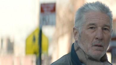 Richard Gere irriconoscibile clochard Del Toro signore della droga