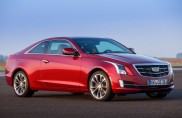 Cadillac ATS Coupé