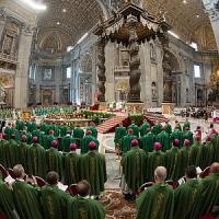 "Sinodo, il presidente dei vescovi Usa: ""La Chiesa americana sta col Papa. Andiamo avanti,..."