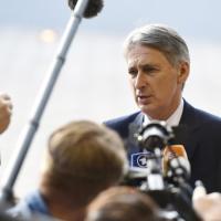 Ebola, a Lussemburgo l'Europa unita contro il virus