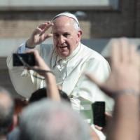 """Papa: """"Non possiamo rassegnarci a un Medio Oriente senza cristiani"""""""