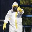 Vertice Ue su ebola GB propone: 1 mld di euro Le frontiere restano aperte Guarisce  medico norvegese