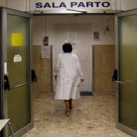 Sanità, un ospedale su quattro sotto soglia sicurezza per parti