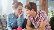 Cos'hai imparato dai tuoi ex? 10 uomini e donne rispondono