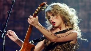 """Taylor Swift: """"Basta flirt  Non ho tempo per l'amore"""""""