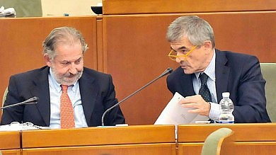 Piemonte, gup respinge l'archiviazione  chiesto giudizio per il vicepresidente  e un assessore regionale  /   l'ordinanza