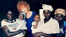 Anche in Africa  ogni bambino  ha diritto ad una mamma