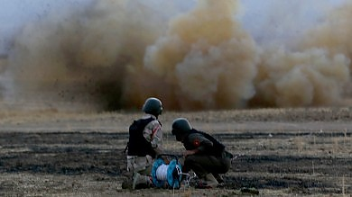 Kobane, svolta del governo turco:  concesso il transito ai curdi iracheni
