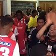 Calcio, lezione di fair play le squadre cantano insieme