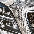 "Mercedes ""veste"" Swarovski venduta per 1,5 mln di $"