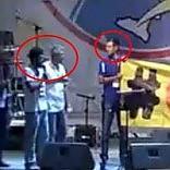 M5S, Grillo espelle i contestatori  del Circo Massimo -   video