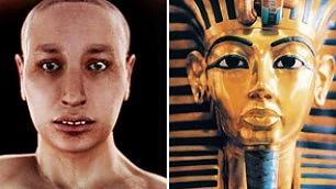 Il vero aspetto di Tutankhamon I risultati dell'autopsia virtuale