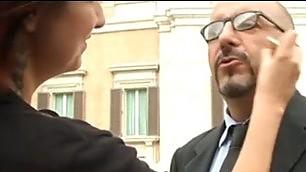 Miccoli (Pd): ''Io, famoso grazie a Juve-Roma''