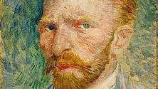 Van Gogh e la magia della Natura in mostra a Milano - FOTO
