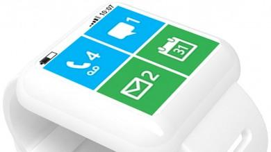 Microsoft, lo smartwatch  funzionerà anche con Android e iOS