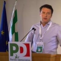"""Renzi alla direzione dem: """"Pd sia partito della Nazione"""". Alla minoranza: """"No strutture..."""