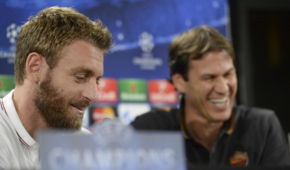 Garcia: ''Il Bayern è forte   video   ma noi saremo in 70 mila''