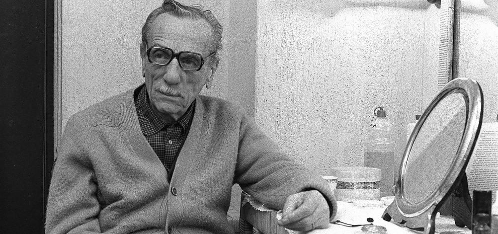 Eduardo De Filippo, a trent'anni dalla morte l'omaggio è in tv