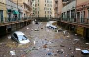 Un aiuto alla Liguria: Peugeot fa credito agli alluvionati