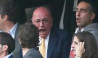 """Galliani: """"Honda super anche grazie a Inzaghi"""""""