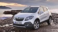 Mokka a quota 300mila ordini, vola il Suv Opel