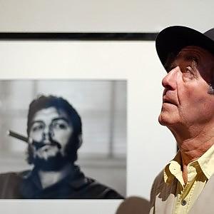"""Addio a René Burri, il fotografo """"oscurato"""" dallo scatto a Che Guevara"""