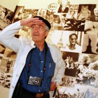 Addio a René Burri