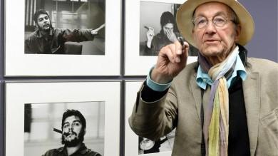 Morto René Burri, il fotografo 'ignoto' che diede il volto al mito Che Guevara