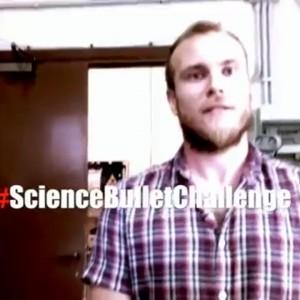 #ScienceBulletChallenge: la 'secchiata di colpi' dei ricercatori precari d'Italia