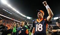 Nfl, l'Olimpo dei quarterback  è solo per Peyton Manning