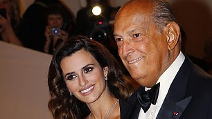 Morto Oscar de La Renta  stilista che vestì il potere   foto