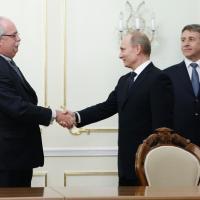 Mosca, incidente aereo: muore Christophe De Margerie