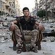 """""""I figli della guerra"""", viaggio tra i rifugiati siriani"""