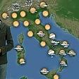 Freddo al sud, ma per poco le previsioni per domani