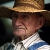 Questa terra è la mia terra: Charles, l'ultimo contadino del Missouri