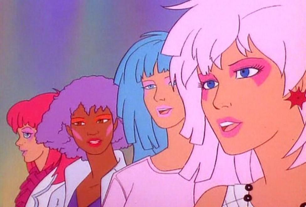 Jem e le holograms il cartone cult degli anni diventa