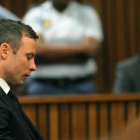 Pistorius, condannato a 5 anni: la lettura della sentenza