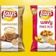 L'America dice no  alle ''chips'' al cappuccino