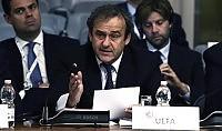 Ultime Notizie: Uefa, la nuova crociata di Platini: