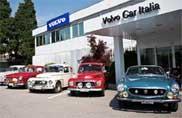 Anche Volvo ad Auto e Moto d'Epoca